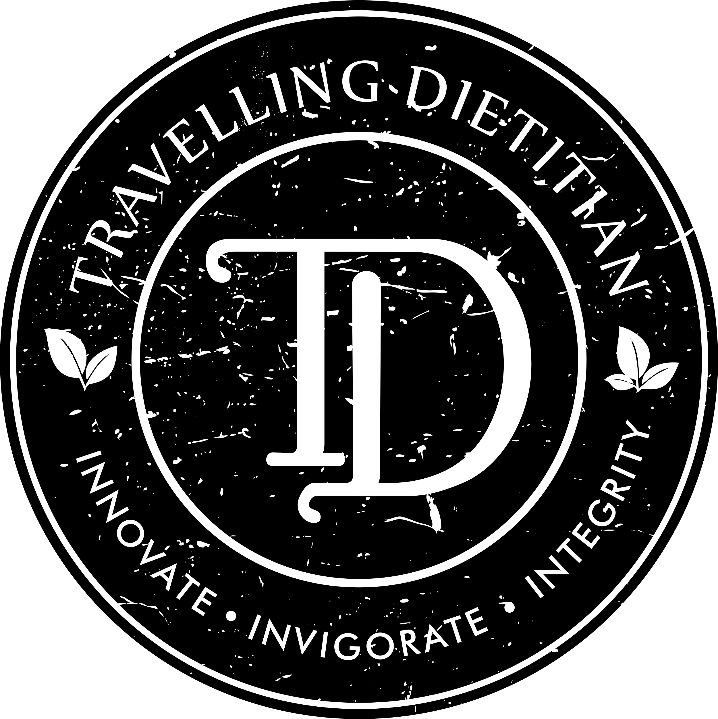 Travelling Dietitian